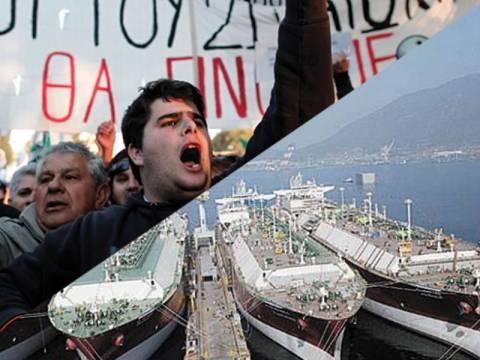 Οι Έλληνες πολιτικοί είπαν «ΟΧΙ» μόνο στη φορολόγηση των εφοπλιστών!
