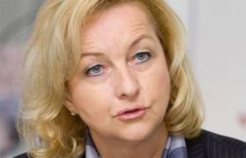 Φέκτερ: Η ΕΚΤ δεν θα παρέχει πάντα ρευστότητα στις κυπριακές τράπεζες