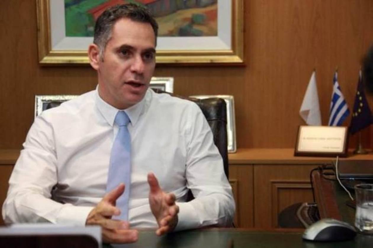 ΔΗΚΟ: Ανοιχτό το ενδεχόμενο να βγει η Κύπρος από το ευρώ
