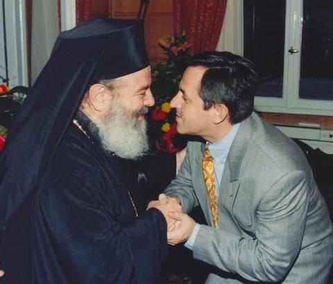 Η εκκλησία της Κύπρου μίλησε, της Ελλάδος;