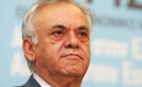 Με Κυπριανού-Λιλλήκα-Ομήρου συναντήθηκε η αντιπροσωπεία του ΣΥΡΙΖΑ