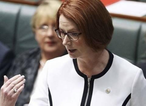 Η Τζούλια Γκίλαρντ παραμένει πρωθυπουργός της Αυστραλίας