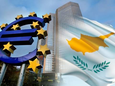 ΕΚΤ σε Κύπρο: Ρευστότητα μέχρι τις 25 Μαρτίου - Μετά χρεοκοπείτε!