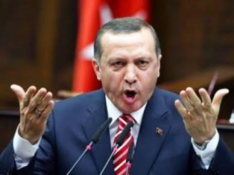 Ερντογάν: Η αναφορά μου για Σιωνισμό αναφέρεται στην πολιτική Ισραήλ