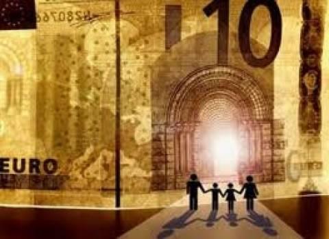 Δημοσκόπηση: Υπέρ της εξόδου από το ευρώ 2 στους 3 Κύπριους