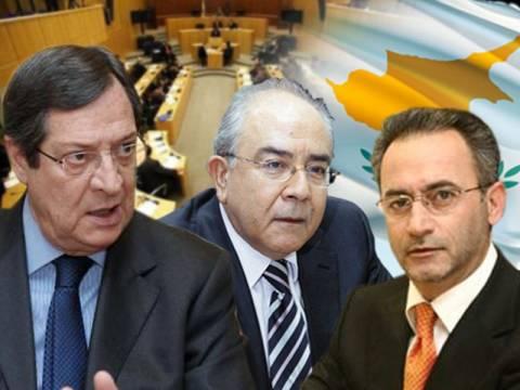 «Κλειδώνει» το σχέδιο Β' για την Κύπρο