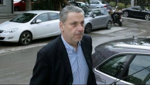 Συνελήφθη ο πρόεδρος της ΠΑΕ ΑΕΚ, Ανδρέας Δημητρέλος