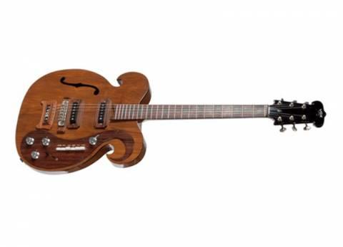 Δείτε γιατί αυτή κιθάρα κοστίζει 300.000 δολάρια!