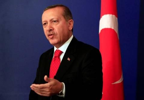 Ικανοποίηση Ερντογάν από την έκκληση εκεχειρίας του Οτσαλάν
