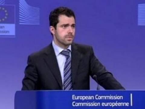 Βελτιωμένο πνεύμα συνεργασίας από Κύπρο είδε ο εκπρόσωπος του Όλι Ρεν