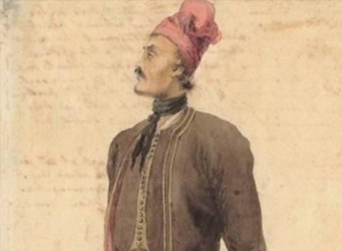 Πουλήθηκε για 18.880 ευρώ ένα πορτραίτο του Κανάρη