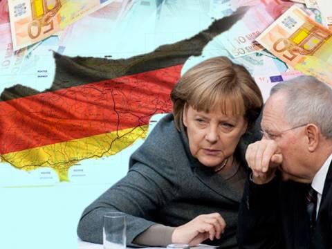 Το «βρόμικο» παιχνίδι των Γερμανών στην Κύπρο