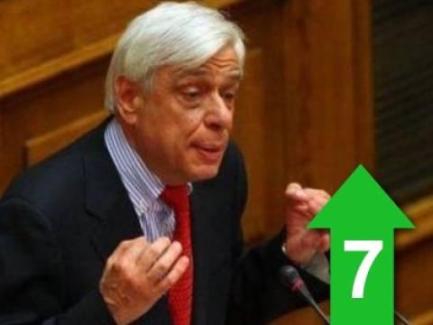 «Αν δεν στηρίξει η Ευρώπη την Κύπρο τότε και εκείνη θα πέσει μαζί της»