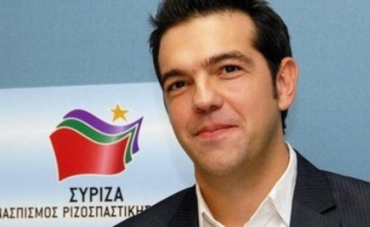 Νέα δημοσκόπηση: Μπροστά ο ΣΥΡΙΖΑ με μικρή διαφορά