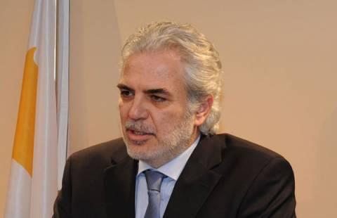 Χρ.Στυλιανίδης:Το ποσό που πρέπει να συγκεντρωθεί είναι 5,8 δισ. ευρώ