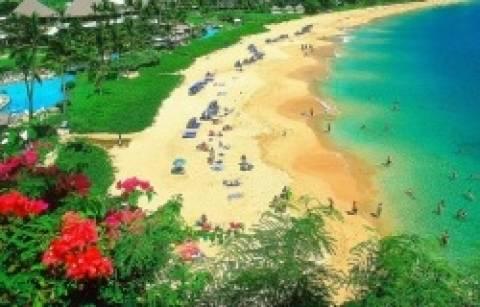Πόσα γράμματα έχει το αλφάβητο της Χαβάης;