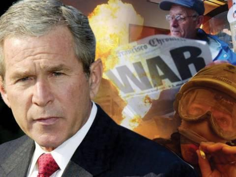 Σοκ και Δέος: 10 χρόνια από την εισβολή στο Ιράκ