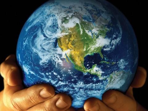 Η Ώρα της Γης έρχεται στις 20:30