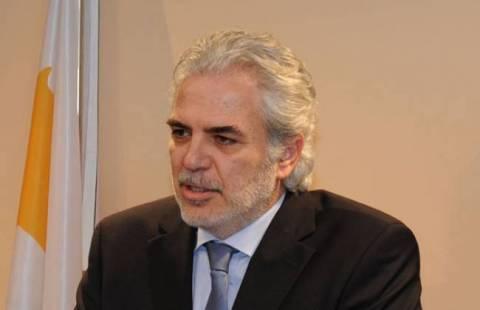 Χρ. Στυλιανίδης: Δεν αρνήθηκε την πρόσκληση Πούτιν ο κύπριος Πρόεδρος