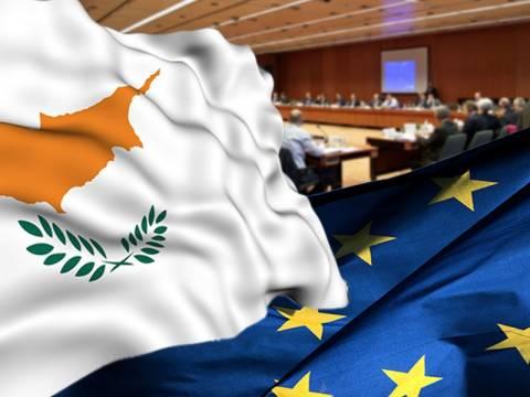 Κύπρος: Στο Eurogroup τα βλέμματα όλων