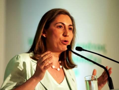 Ας κινητοποιηθεί η κυβέρνηση με αφορμή τα γεγονότα στην Κύπρο