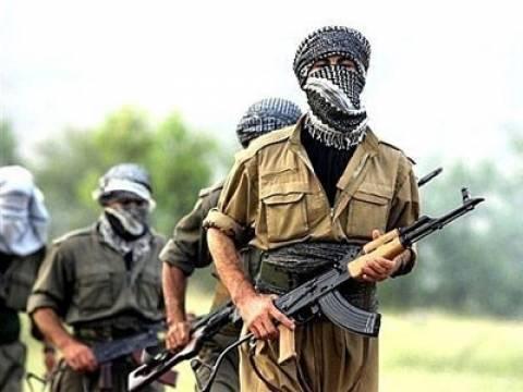 Οι Κούρδοι αντάρτες του PKK κήρυξαν κατάπαυση του πυρός με την Τουρκία
