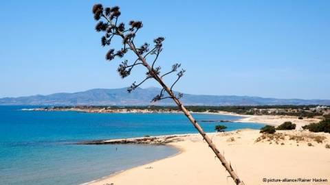 Οι Αυστριακοί επιλέγουν την Ελλάδα για διακοπές