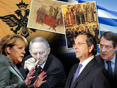 Κυριακή της Ορθοδοξίας: Ώρα για αναστήλωση του Ελληνισμού (VIDEO)