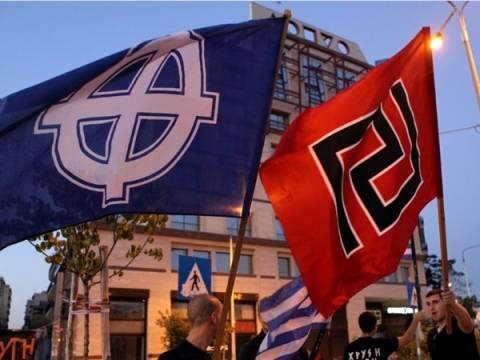Μπλόκα Αλβανών αστυνομικών στα σύνορα για βουλευτή της Χ.Α.!
