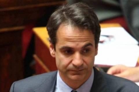 Κ. Μητσοτάκης: Οι παρελάσεις δεν γίνονται για τους επισήμους