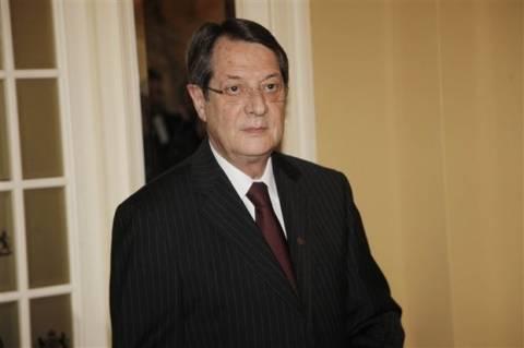 Απειλεί με παραίτηση ο Νίκος Αναστασιάδης