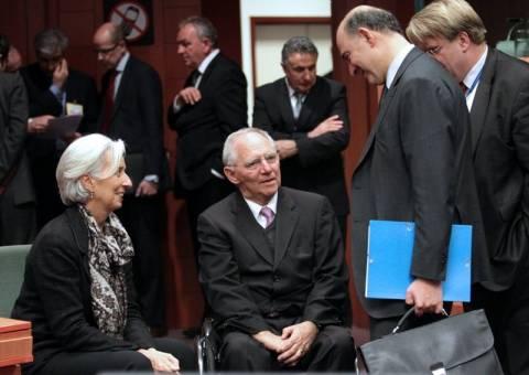 Ξεκίνησε το Eurogroup - Αγωνία για την Κύπρο