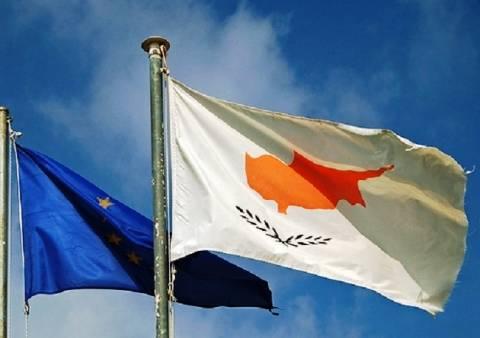 Εγκρίθηκε από το Eurogroup το σχέδιο της ΕΕ και του ΔΝΤ για την Κύπρο
