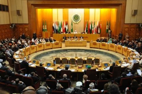 Ο Αραβικός Σύνδεσμος έδωσε την έδρα της Συρίας στην αντιπολίτευση