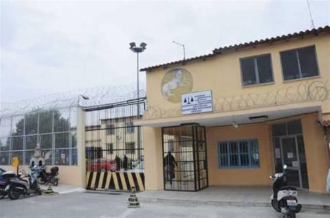 Επιστολή διαμαρτυρίας για τις συνθήκες στις φυλακές Λάρισας