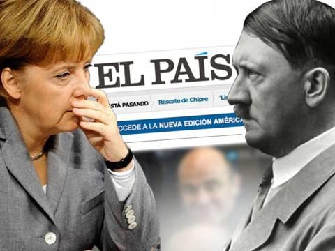«Η Γερμανία εναντίον της Ευρώπης»