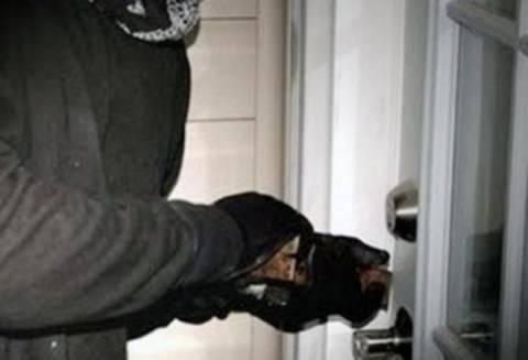Εξιχνιάστηκαν διαρρήξεις σε σπίτια και καταστήματα στην Ιεράπετρα