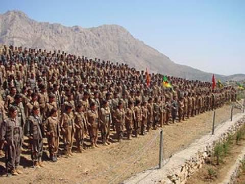 Τουρκία: Η αποχώρηση των ένοπλων του PKK θα ολοκληρωθεί το Φθινόπωρο