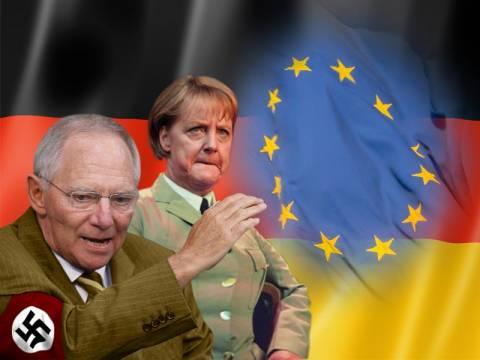 Οι Γερμανοί ξανάρχονται