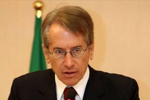 Παραιτήθηκε ο υπουργός Εξωτερικών της Ιταλίας