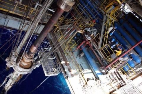 ΑΠΘ: Αργούν τα έσοδα από υδρογονάνθρακες στην Ελλάδα