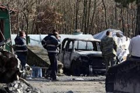 Ταυτοποιήθηκαν δύο δράστες για την επίθεση στις Σκουριές