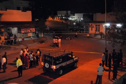 Ένας νεκρός και οκτώ τραυματίες από έκρηξη χειροβομβίδας στη Ρουάντα
