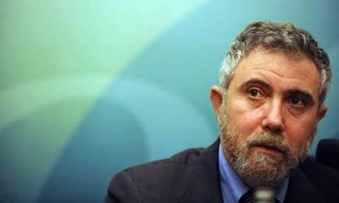 Πολ Κρούγκμαν: Η Κύπρος πρέπει να φύγει από το ευρώ τώρα