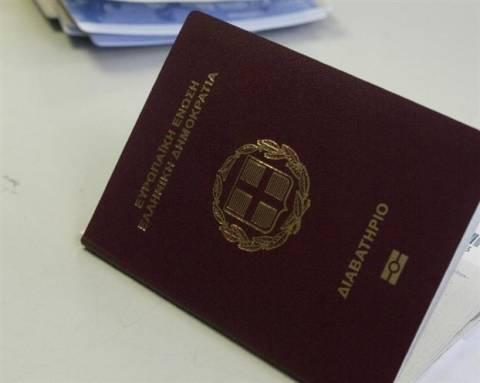 Την ελληνική ιθαγένεια έλαβαν 8.241 Αλβανοί