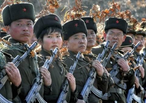 Η Β. Κορέα έκλεισε το «κόκκινο τηλέφωνο» στη Σεούλ