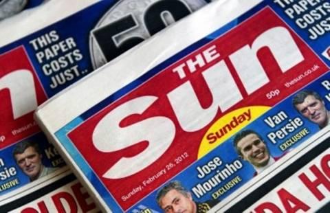 Στη φυλακή δύο «πληροφοριοδότες» της εφημερίδας Sun