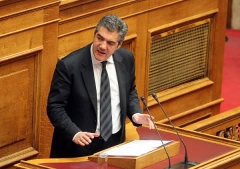 Ψηφίστηκε το νομοσχέδιο για ανασυγκρότηση του υπ. Ναυτιλίας