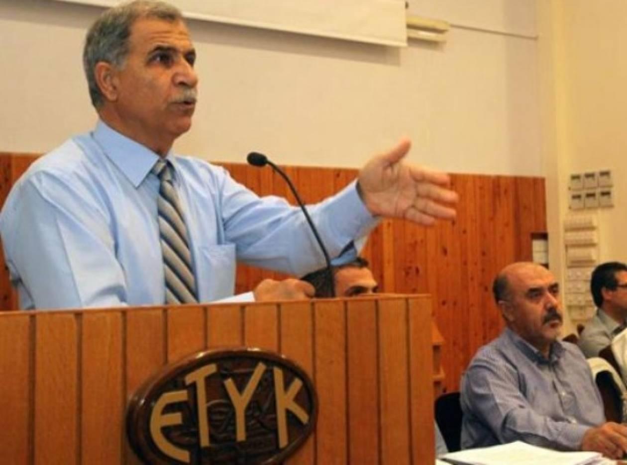 «Οι Γερμανοί σκίζονται να καρπωθούν από την Κύπρο το ρωσικό χρήμα»
