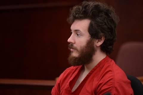 Ο μακελάρης του Ντένβερ θα δηλώσει «ένοχος» για να γλυτώσει τον θάνατο